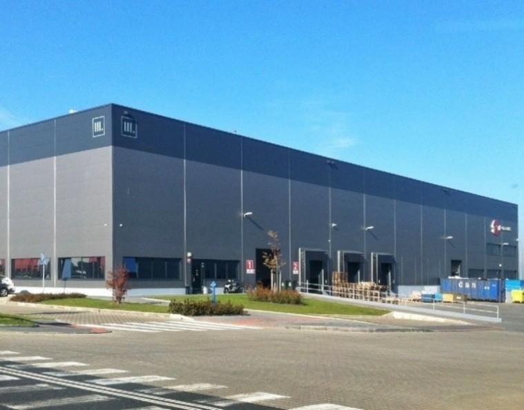 Zájem čínských logistických firem o český trh roste