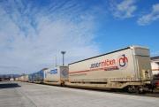 Bohemiakombi hlásí nárůsty počtu vlaků izásilek