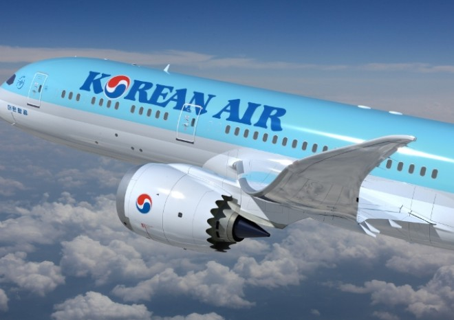 Korean Air převezme za 1,8 bilionu wonů rivala Asiana Airlines
