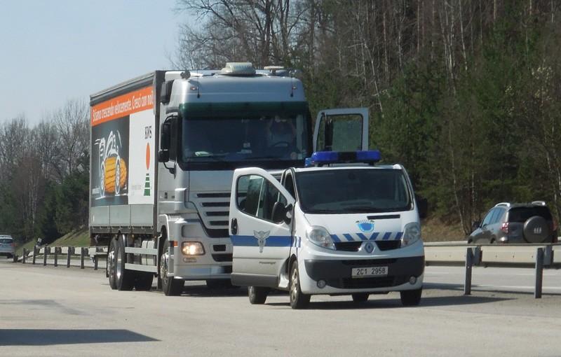 3321fbcd7f6 Úmluva CMR  platnost mezinárodních pravidel i pro tuzemské přepravy bude  přínosem
