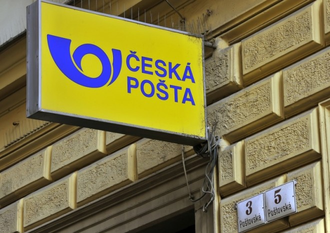 Ztrátovou činnost České pošty zaplatí stát 99fcf372154