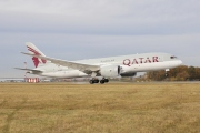 Qatar Airways nasazuje na let do Prahy Boeing 787 Dreamliner