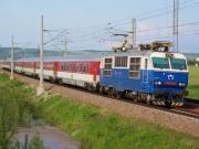 Na hlavní slovenský koridor se vrátí státní IC vlaky